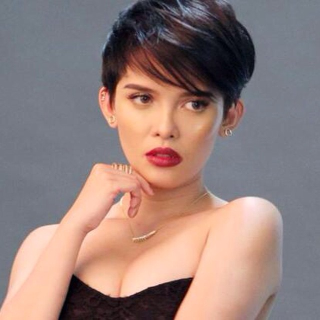 New Look of KZ Tandingan. I just wonder if i would have th… | Flickr