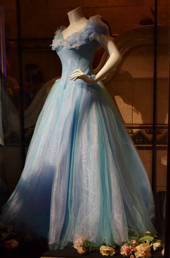 Disney Cinderella At The El Capitan Theatre Saturday Mat
