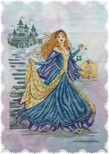 Cinderella by Joan Elliott Complete!