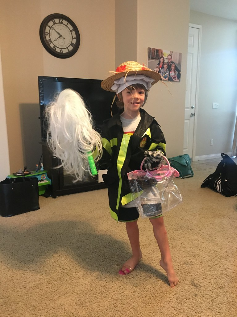 Funny dress up clothes