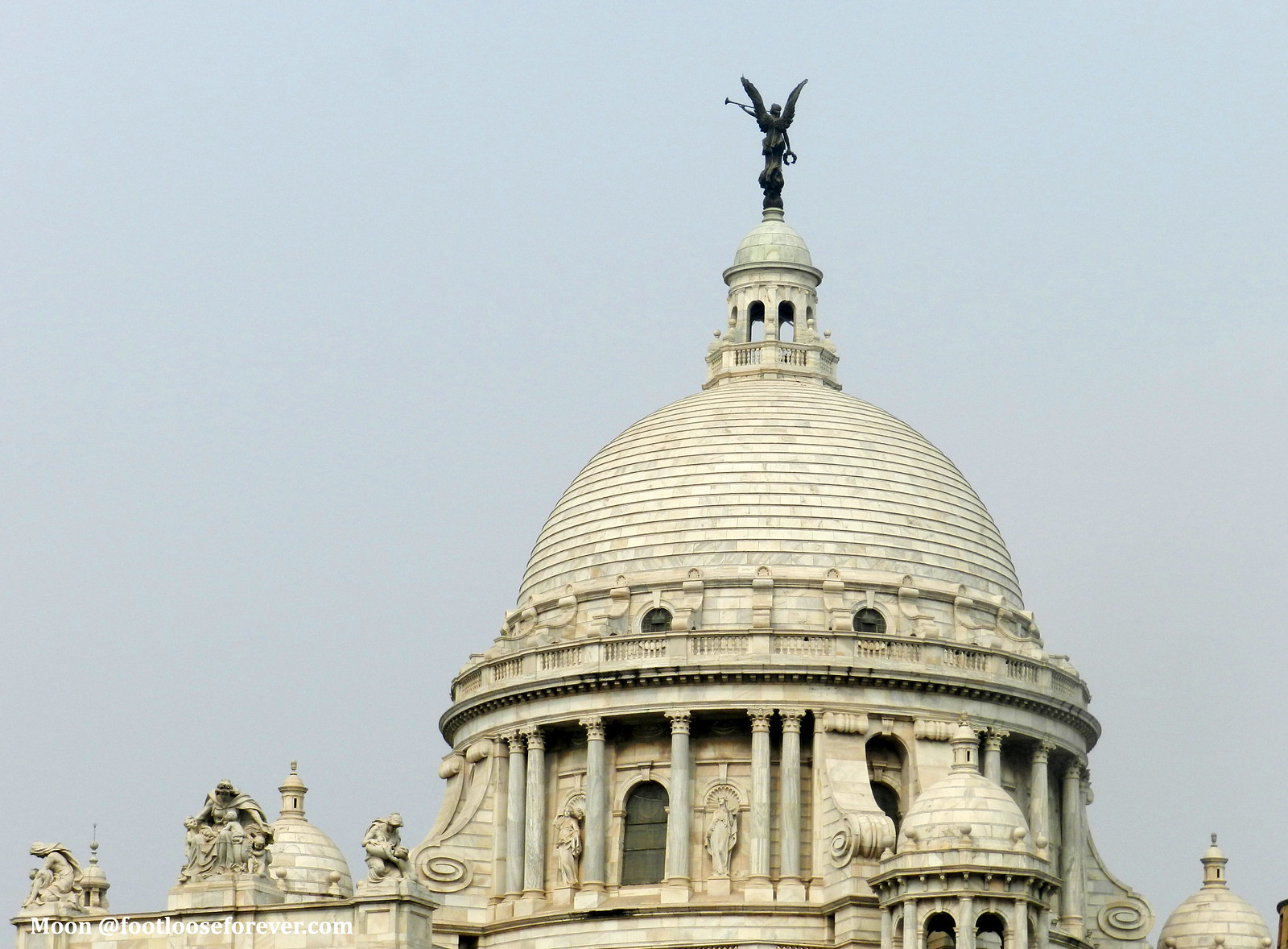 victoria memorial hall, architecture, marble, memorial, kolkata, heritage