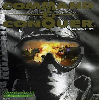 Command_and_Conquer_Box_Art_by_CommandandConquerRTS | by wouterdrucker