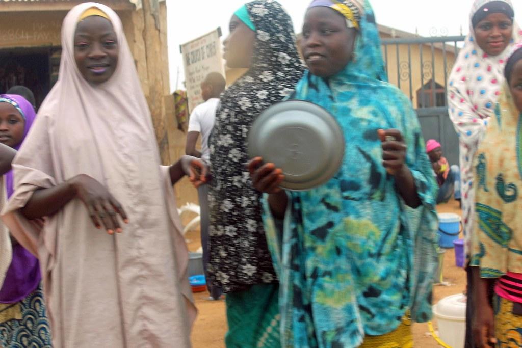 Ekpeye People of Nigeria