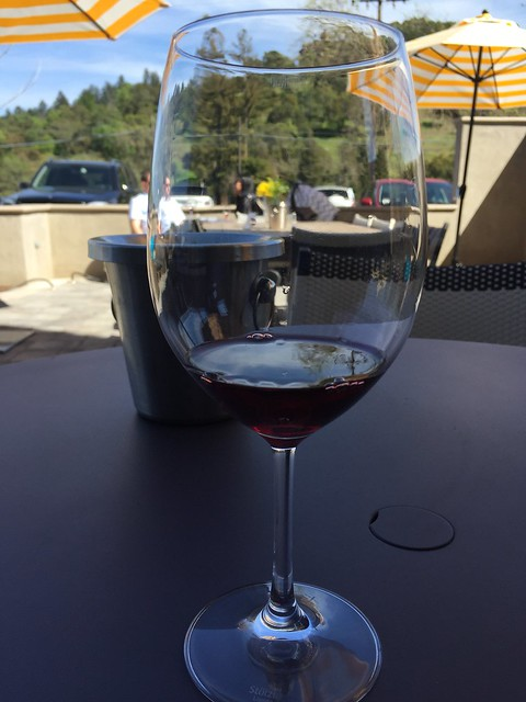 2009 Napa Valley Cabernet Franc - Cosentino Winery