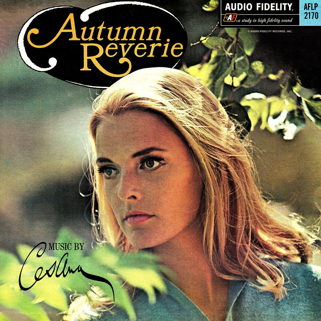 Otto Cesana - Autumn Reverie