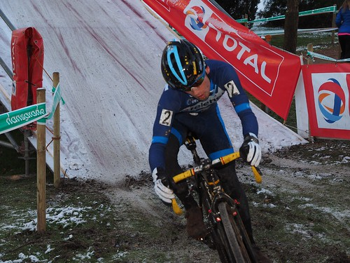 Superprestige Diegem 2014 | by luc1102
