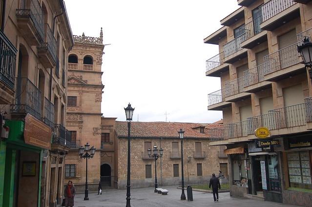 西班牙 薩拉曼卡 Salamana Spain