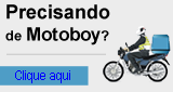Motoboys Curitiba