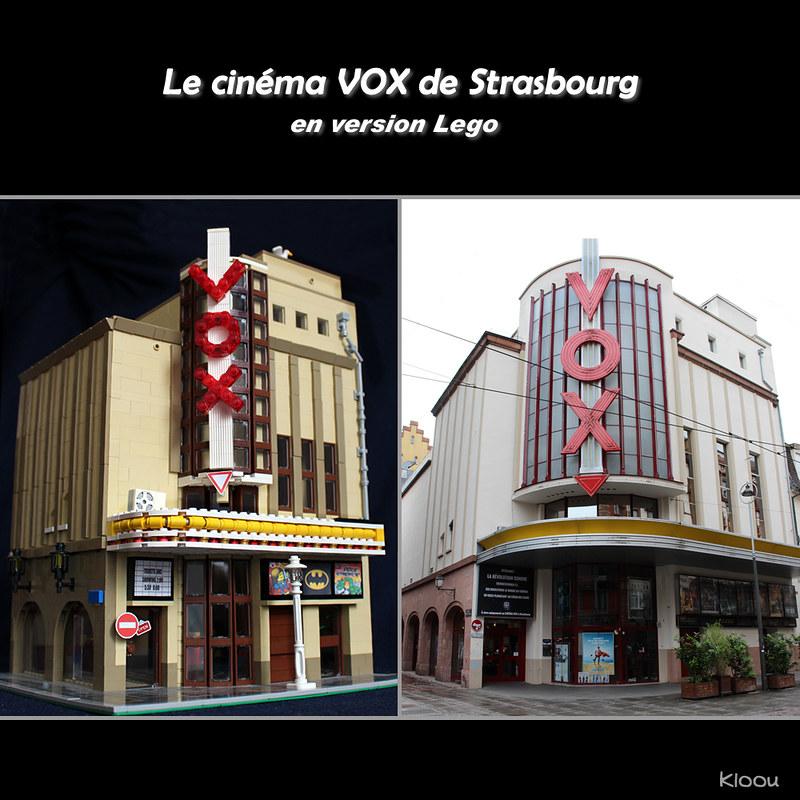Afficher le sujet moc cin ma vox de strasbourg for Strasbourg cinema