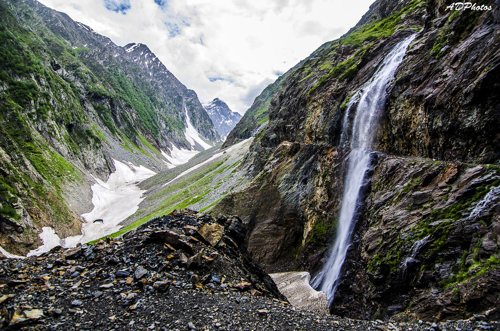 The Pangi Valley