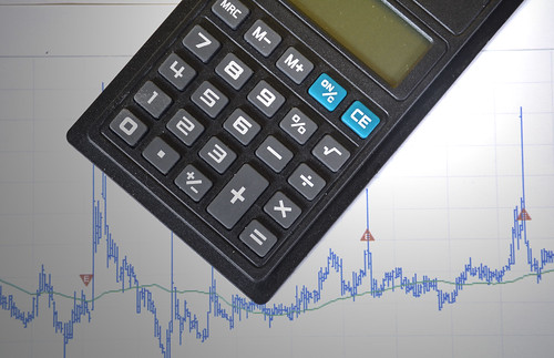 Investing Calculator | by investmentzen