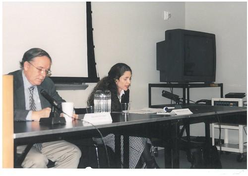 Globalizing the Brazilian Garment Industry: Korean and Bolivian Sweatshops in Saõ Paulo. March 3, 2003