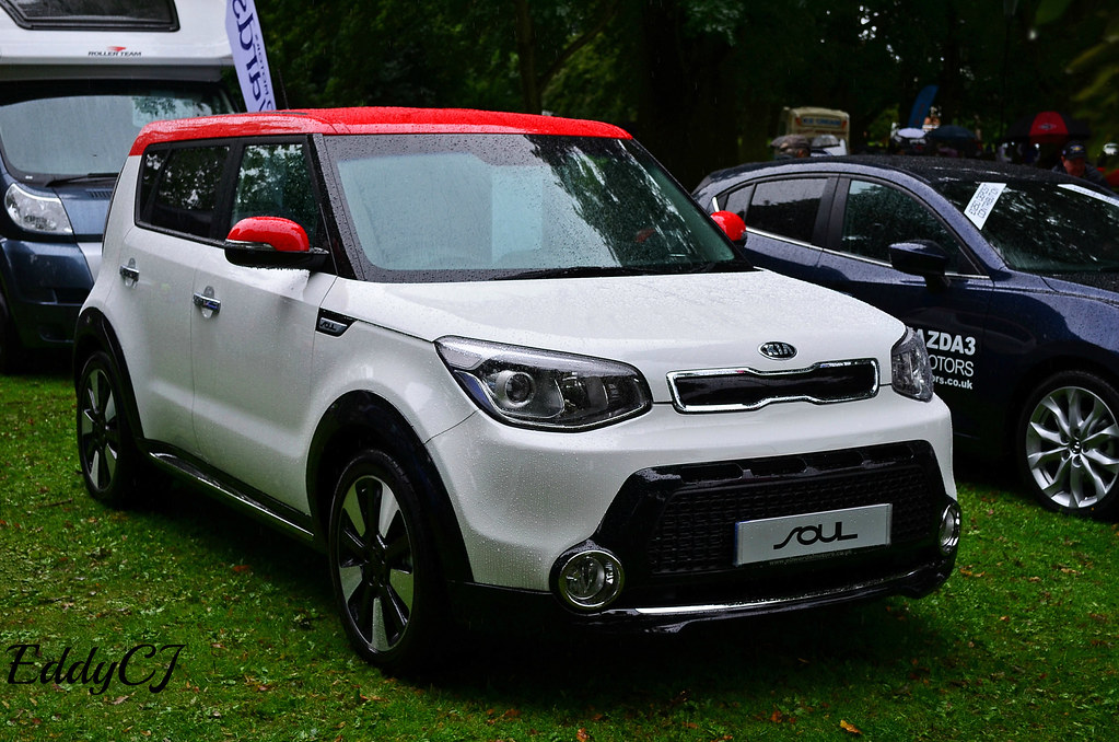 kia soul suv styling pack this is the kia soul suv styling flickr. Black Bedroom Furniture Sets. Home Design Ideas