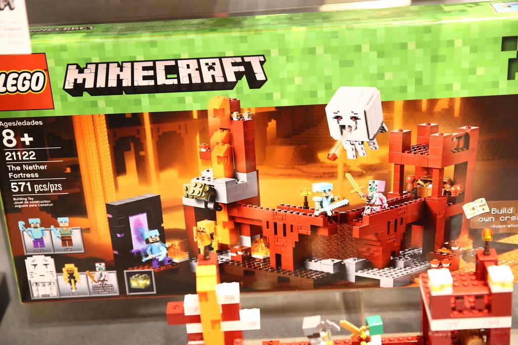 Minecraft Nether Fortress Finder - Gambleh 5