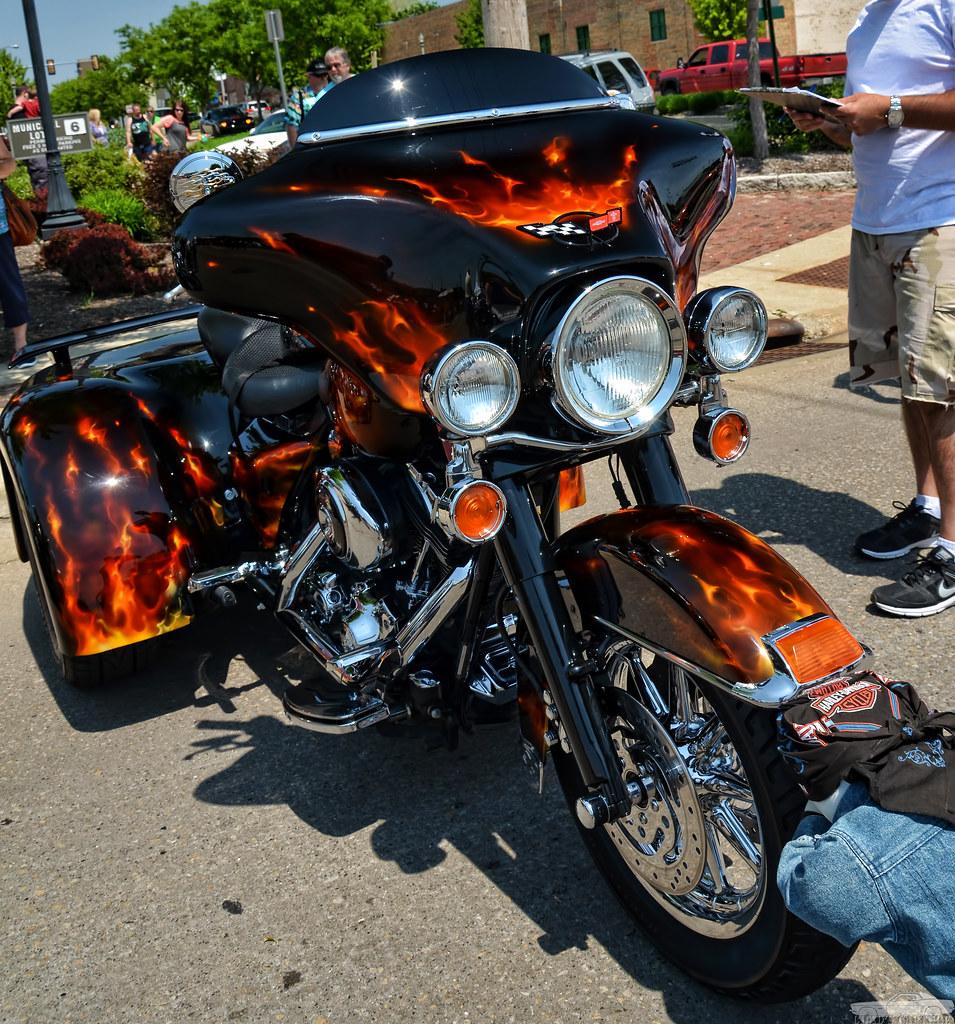 Harley Davidson Eletra Glide Head Bolt Torque