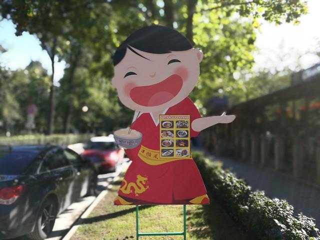 Снимок сделанный в режиме Широкая диафрагма с Huawei Honor 8