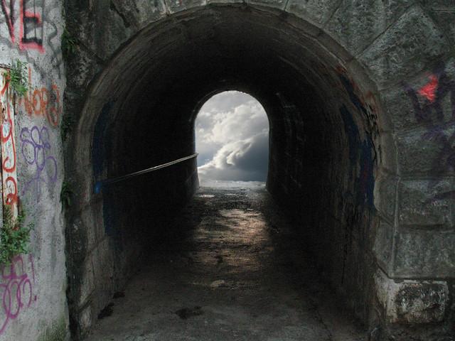 Izlaz iz tunela