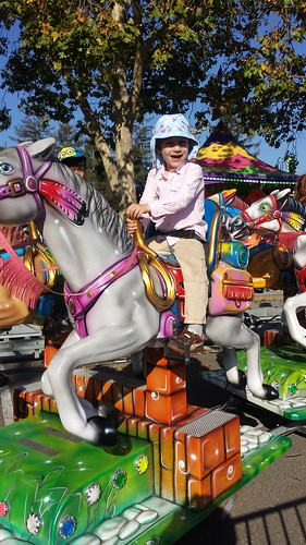 Super-fun day at the Sonoma County Fair | by evh711