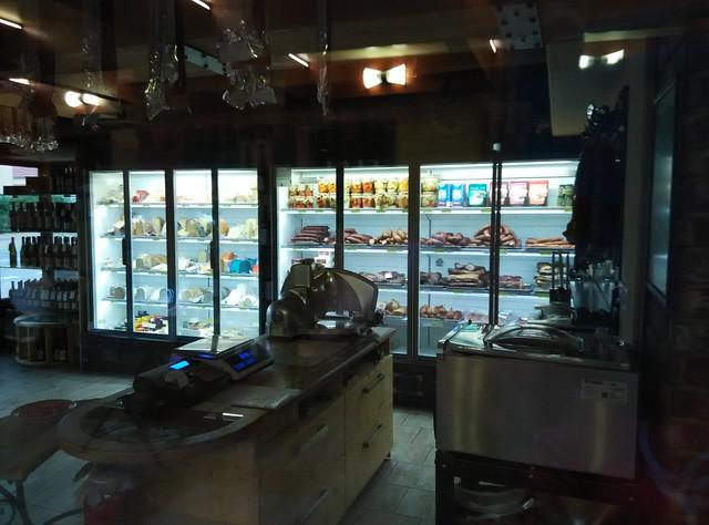Lednice Restaurace U Tlustých