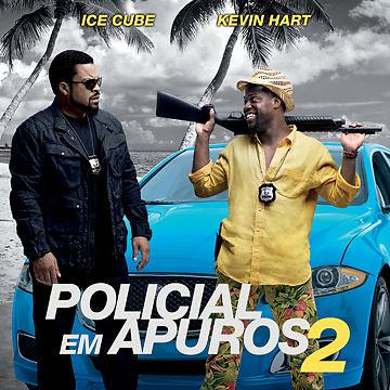 Polícial em Apuros 2