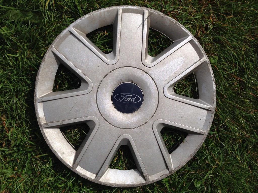 Ford Ka Wheel Trim By C Gt