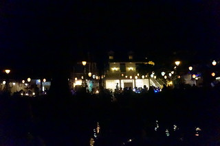 Blue Bayou Restaurant from Pirates | by Disney, Indiana