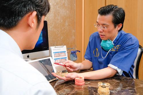 老人家全口缺牙,到底植牙好還是活動假牙好?林孟儒醫師專業觀點分享 (6)_解說植牙
