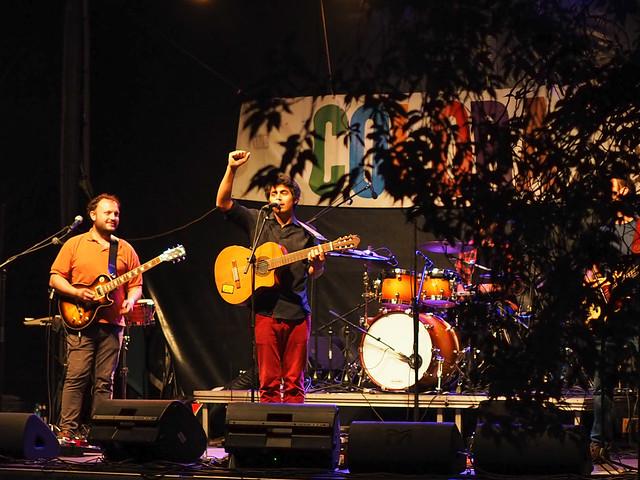COLORA Festival 2016 Leuven