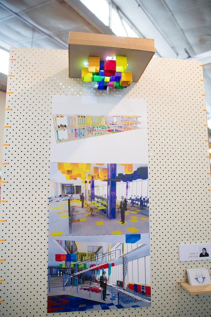 Associate Degree Interior Decoration Design Grad Exhibit Flickr Simple Interior Design Associate Degree