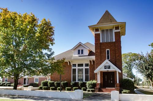 Smyrna Methodist Church-001