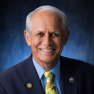 Senator Mike Gabbard's items