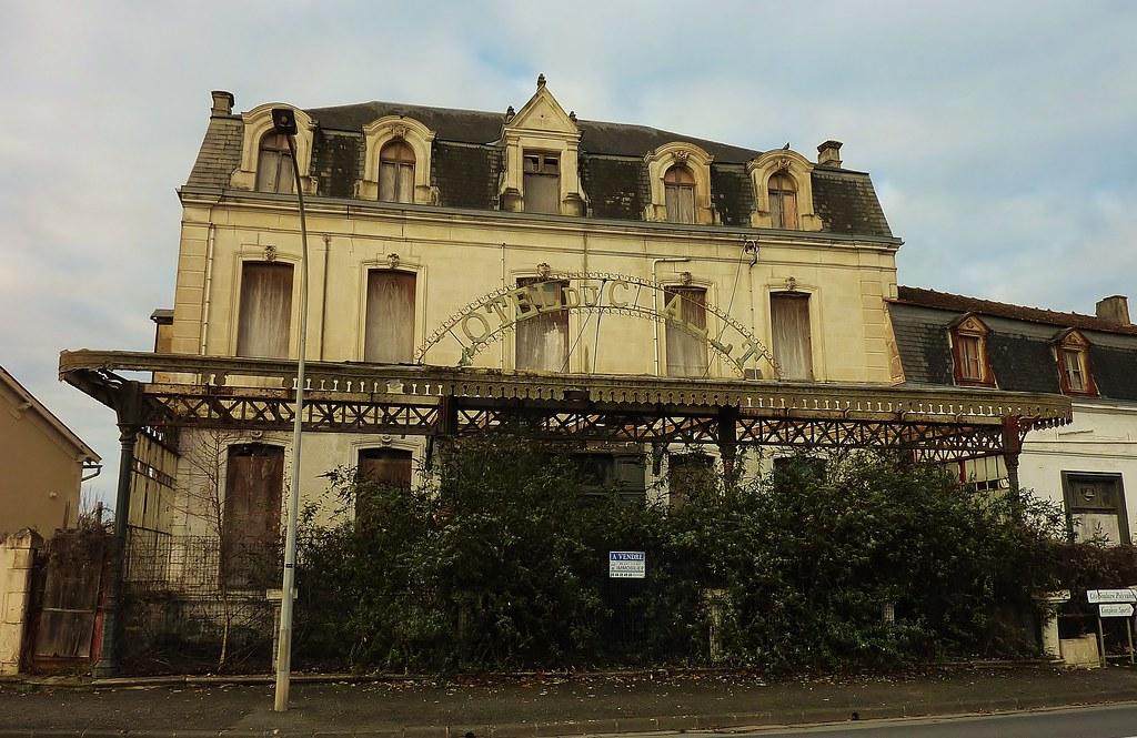 Hotel Saint Jean En Royans