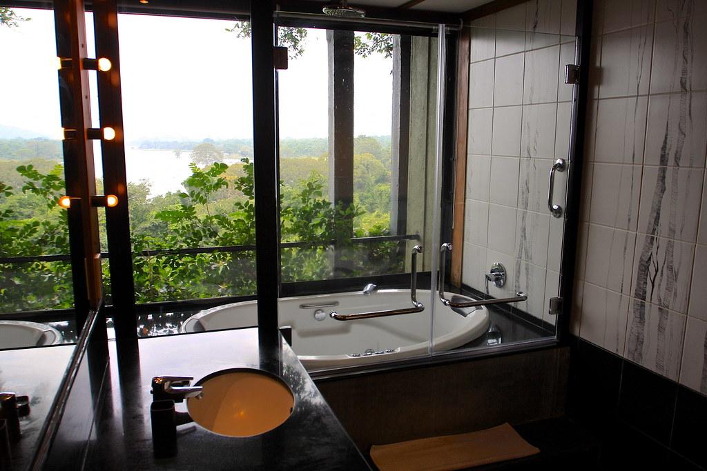 Luxiry Hotel Room Edmo Ton