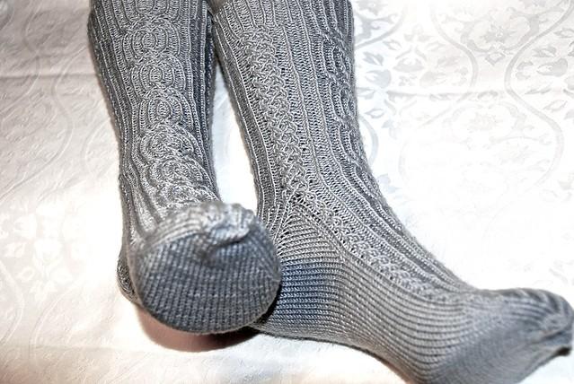 Gimli socks