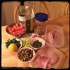 #homemade #Swordish #PesceSpada #Involtini #Scilla #CucinaDelloZio - and tilapia