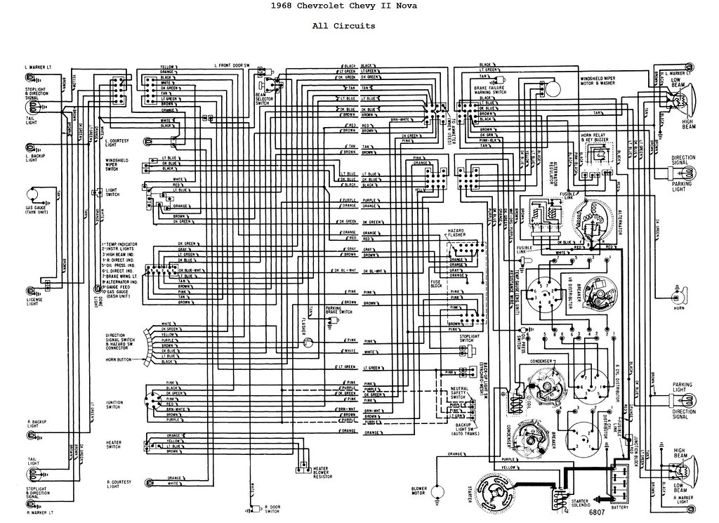 DIAGRAM] 67 Nova Wiring Diagram Free Picture Schematic FULL Version HD  Quality Picture Schematic - CABLEAMPERAGEPDF.BBALPES.FRWiring And Fuse Database