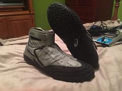 Asics 54 Wrestling shoes | Asics 54 wrestling shoes size 10.… | Flickr