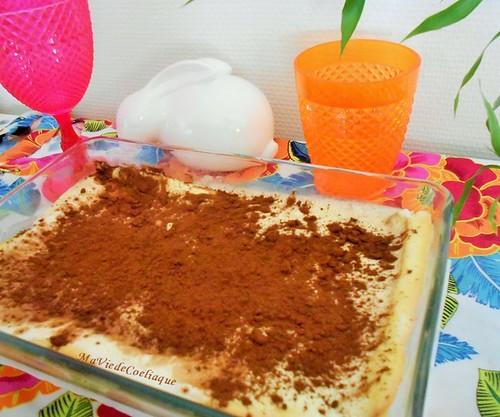 tiramisu sans gluten