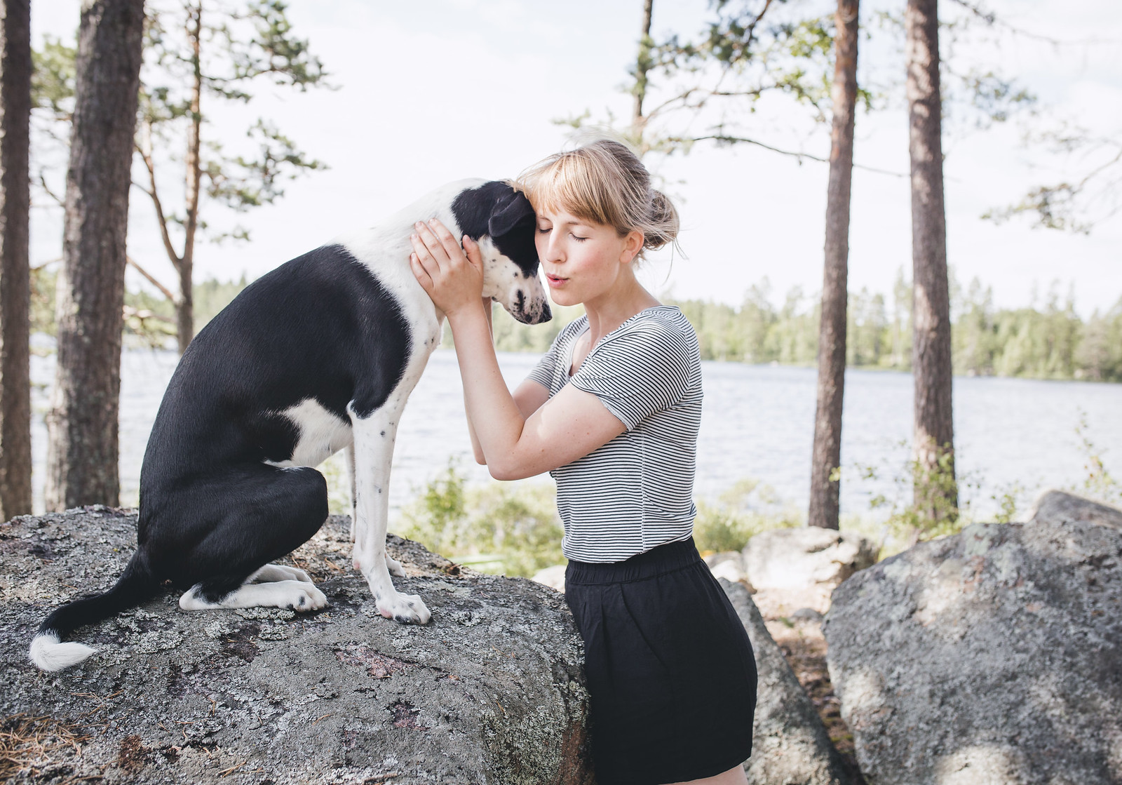 Evelinas Ekologiska + Elsie