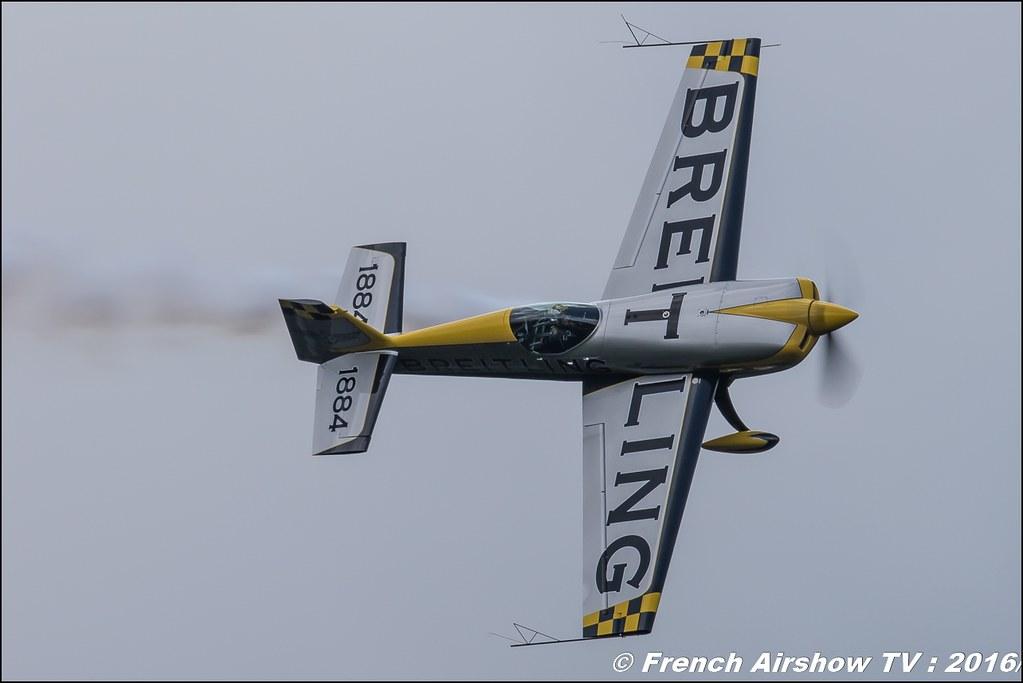 Aude Lemordant , Extra 330 SC F-HXAL , breitling , Meribel Air Show , 2016 , meribel airshow , les 3 vallees , Méribel LFKX/MFX