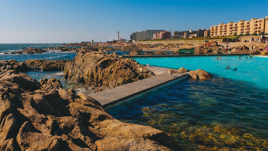 piscinas das mar s lvaro siza 1966 pedro giunti flickr
