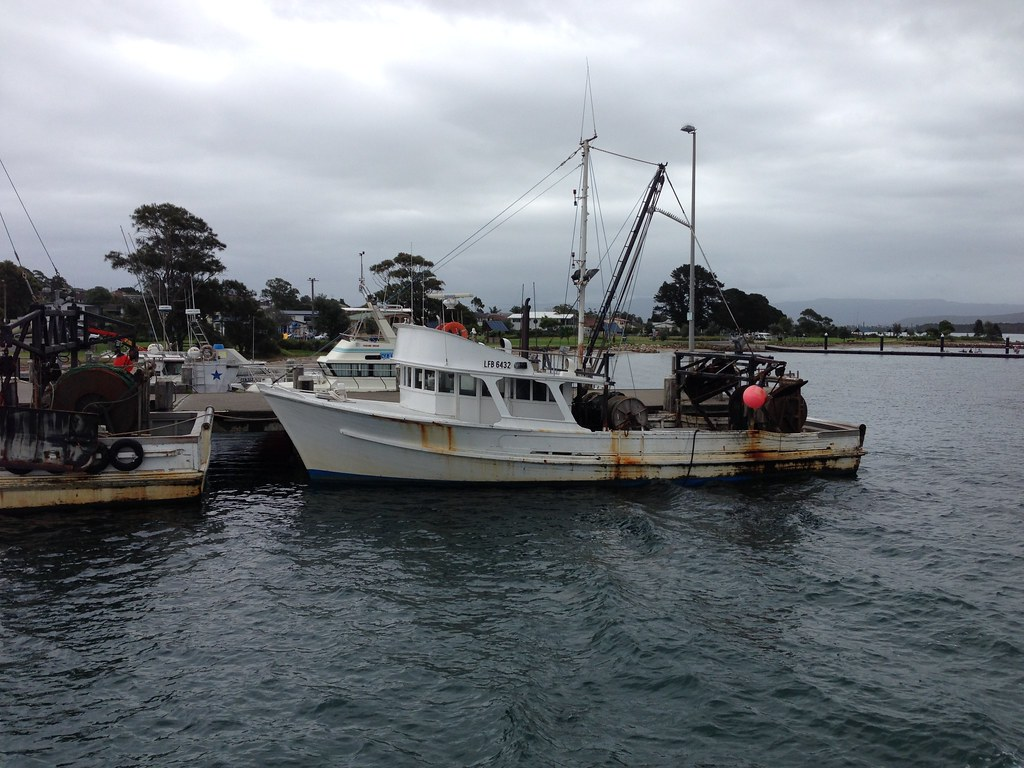 Fishing Boats For Rent At Marco Island Fla
