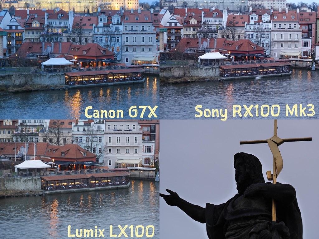 Canon G7X vs Sony RX100 Mk3 vs Pana Lumix LX100 sample ima… | Flickr