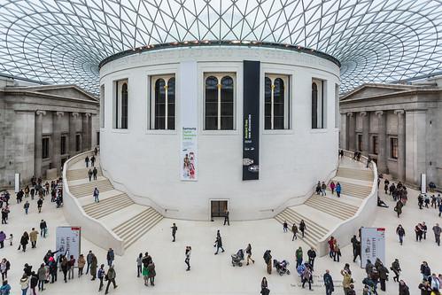 British Museum | Great Court