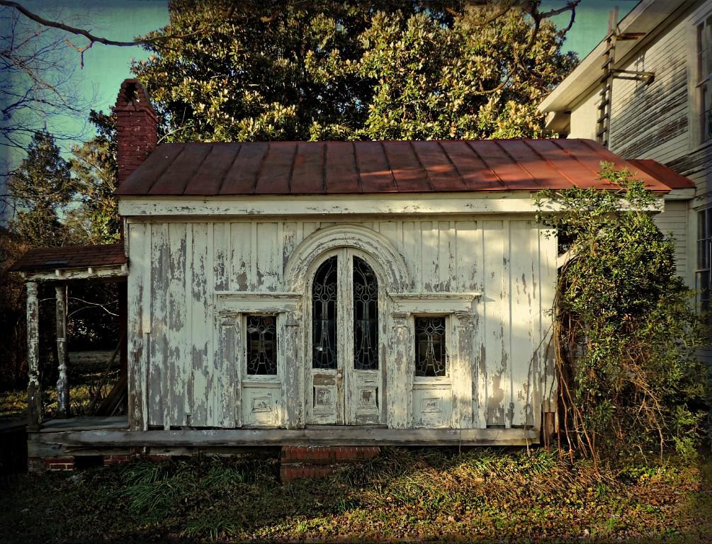 Plantation Kitchen House the old plantation kitchen: isham faison house (1850), fai… | flickr