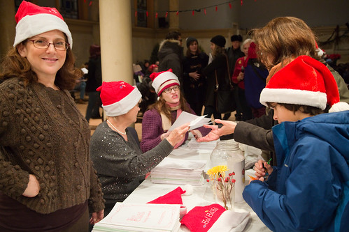 Caroling Walk 2014 | by westvillagechorale