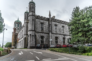GALWAY UNIVERSITY CAMPUS [RANDOM IMAGES AUGUST 2016]-1192358 | by infomatique