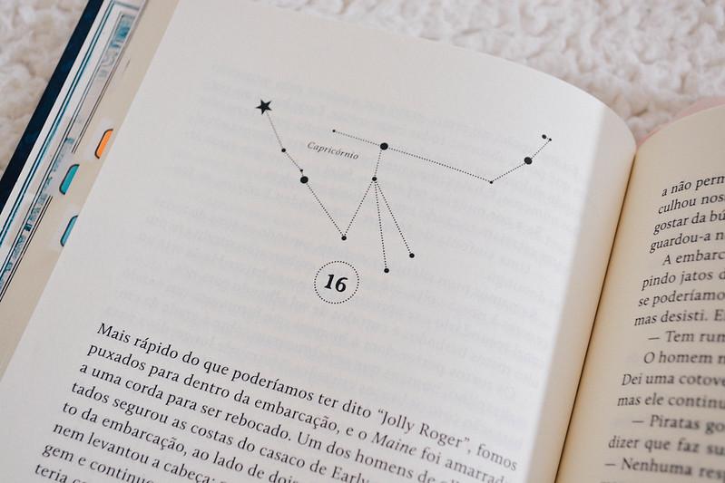 Em Algum Lugar nas Estrelas