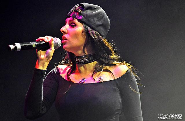 Mala Rodriguez - BUE
