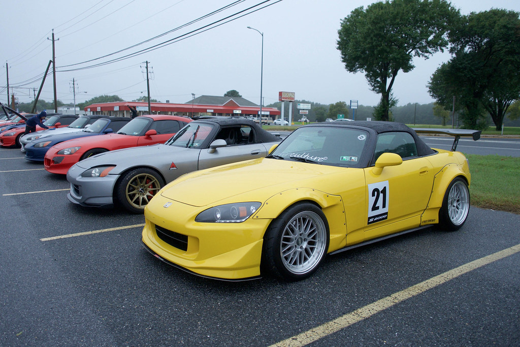 H2Oi 2016 S2000 meet S2KI Honda S2000 Forums